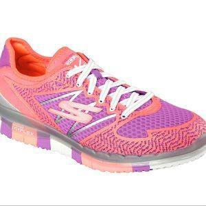 Skechers Go Flex Momentum Walking Shoe - Sz 10